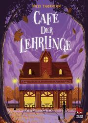 Café der Lehrlinge - Cover