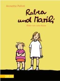 Rabea und Marili
