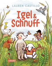 Igel & Schnuff - Cover
