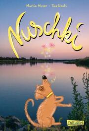 Nuschki - Cover