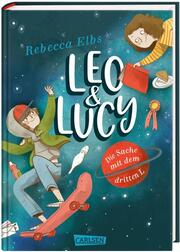 Leo und Lucy: Die Sache mit dem dritten L