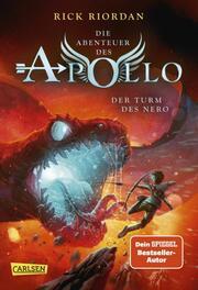 Der Turm des Nero