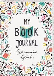 My Book Journal - Seitenweise Glück