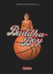 Buddha-Boy