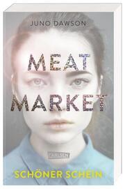 Meat Market - Schöner Schein - Cover