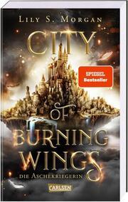 City of Burning Wings - Die Aschekriegerin