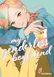 My Genderless Boyfriend 1 - Cover