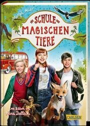 Die Schule der magischen Tiere - Das Buch zum Film