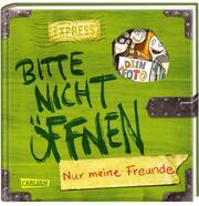 Nur meine Freunde (Freundebuch)