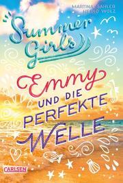 Emmy und die perfekte Welle