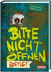 Rostig! - Cover