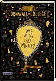 Was weiß Cara Winter?