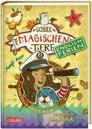 Hatice und Mette-Maja - Cover