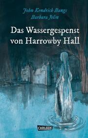 Das Wassergespenst von Harrowby Hall - Cover