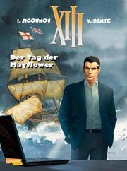 Der Tag der Mayflower