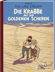 Sonderausgabe: Die Krabbe mit den goldenen Scheren