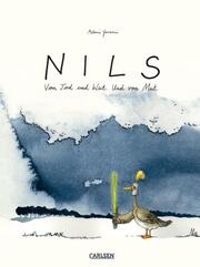 NILS - Cover