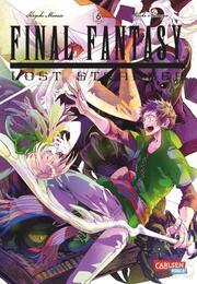 Final Fantasy - Lost Stranger 6