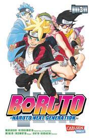 Boruto - Naruto the next Generation 3