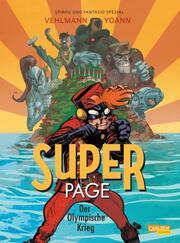 Der Superpage 2