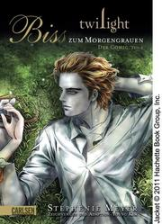 Twilight: Biss zum Morgengrauen - der Comic 2