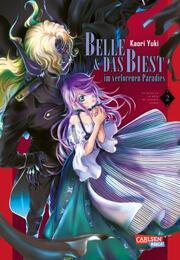 Belle und das Biest im verlorenen Paradies 2