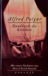Handbuch des Kritikers