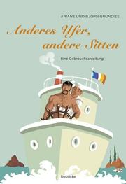 Anderes Ufer, andere Sitten - Cover