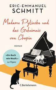 Madame Pylinska und das Geheimnis von Chopin