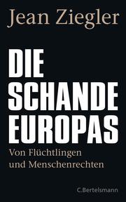 Die Schande Europas - Cover