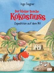 Expedition auf dem Nil