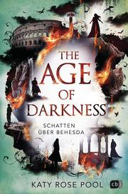 The Age of Darkness - Schatten über Behesda