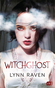 Witchghost - Cover