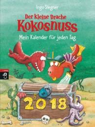 Der kleine Drache Kokosnuss 2018