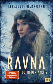 RAVNA - Tod in der Arktis - Cover