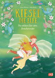 Kiesel, die Elfe - Die wilden Vier vom Drachenmeer