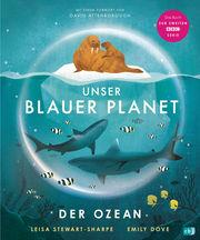 Unser blauer Planet - Der Ozean - Cover