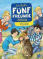 Fünf Freunde JUNIOR - Unser Timmy ist der Beste