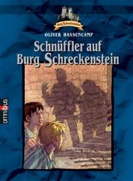 Schnüffler auf Burg Schreckenstein