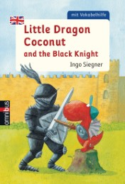 Little Dragon Coconut and the Black Knight