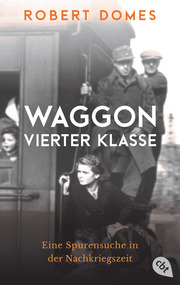 Waggon vierter Klasse