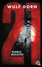 21 - Dunkle Begleiter - Cover