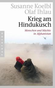 Krieg am Hindukusch