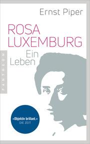 Rosa Luxemburg - Cover