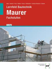 Lernfeld Bautechnik Maurer