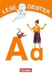 A wie Aladin