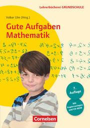 Gute Aufgaben Mathematik - Heterogenität nutzen - Cover
