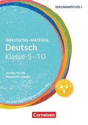 Inklusions-Material - Klasse 5-10