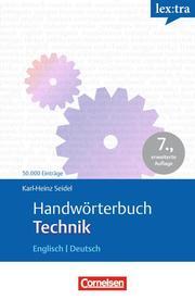 Handwörterbuch Technik