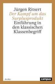 Der Kampf um das Surplusprodukt